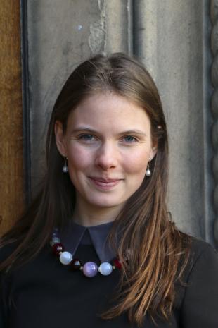 Caitlin Worden Hodge, IDCORE Research Engineer