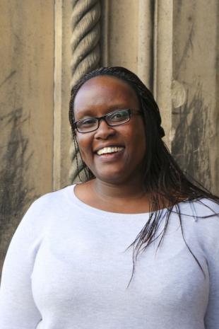 Ines Tunga, IDCORE Research Engineer