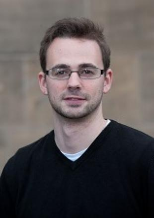 David Haverson, IDCORE Research Engineer