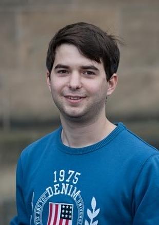 Enrico Anderlini, IDCORE Research Engineer