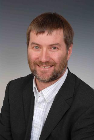 Professor David Ingram, IDCORE Programme Director