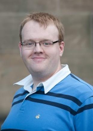Scott McKirdy, IDCORE Research Engineer