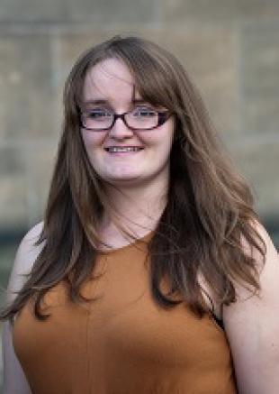 Stephanie Mann, IDCORE Research Engineer