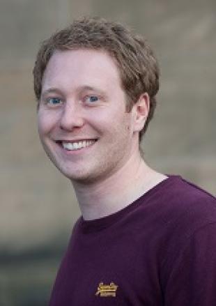 Steve Allsop, IDCORE Research Engineer